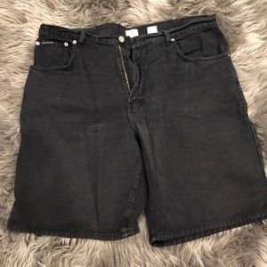 VINTAGE CALVIN KLEIN Men's Denim Shorts